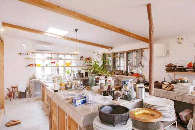 Cụ bà 76 tuổi yêu thích đọc sách, nấu ăn, sống gần thiên nhiên trong ngôi nhà thôn quê rộng 400m² ở Nhật Bản - Ảnh 19.