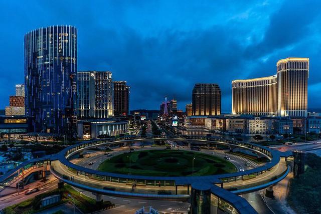 Gia tộc sòng bài Macau quyết hồi sinh 'đế chế', đọ sức đối thủ từ Las Vegas - Ảnh 4.