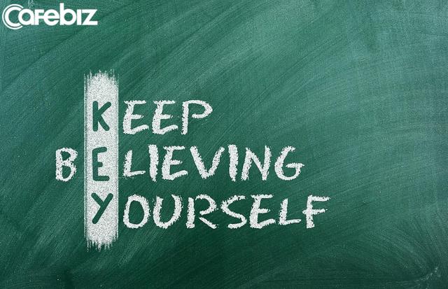 Nếu bạn không tin vào chính mình, làm sao người khác có thể tin vào bạn: 7 bí quyết giúp bạn làm đầy sự tự tin - Ảnh 2.