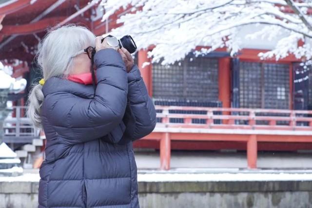 Cụ bà 76 tuổi yêu thích đọc sách, nấu ăn, sống gần thiên nhiên trong ngôi nhà thôn quê rộng 400m² ở Nhật Bản - Ảnh 4.
