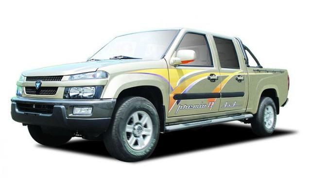 Điểm mặt những mẫu ô tô made in Triều Tiên xuất hiện tại Việt Nam - Ảnh 1.
