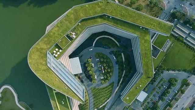 Những địa điểm ấn tượng của Hà Nội ở Hội nghị thượng đỉnh Mỹ - Triều - Ảnh 13.