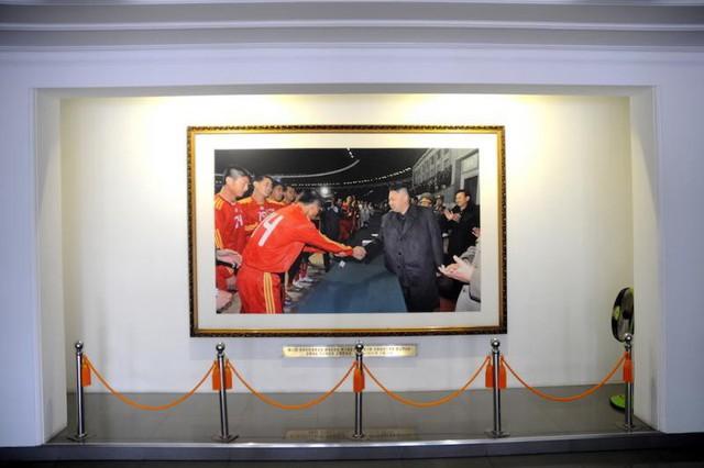 Bóng đá ở Triều Tiên - đất nước bí ẩn nhất thế giới (kỳ I) - Ảnh 6.