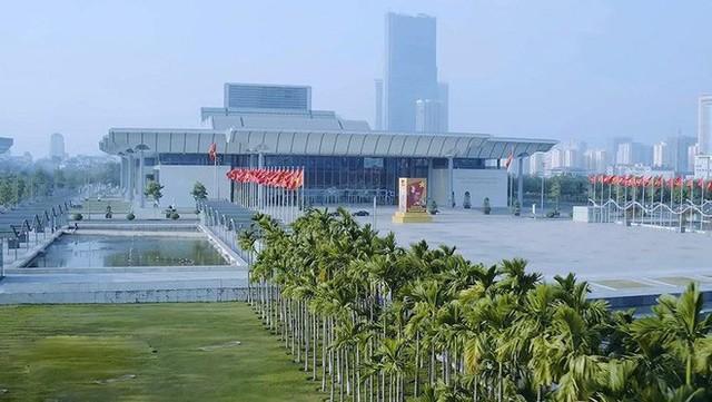 Những địa điểm ấn tượng của Hà Nội ở Hội nghị thượng đỉnh Mỹ - Triều - Ảnh 10.