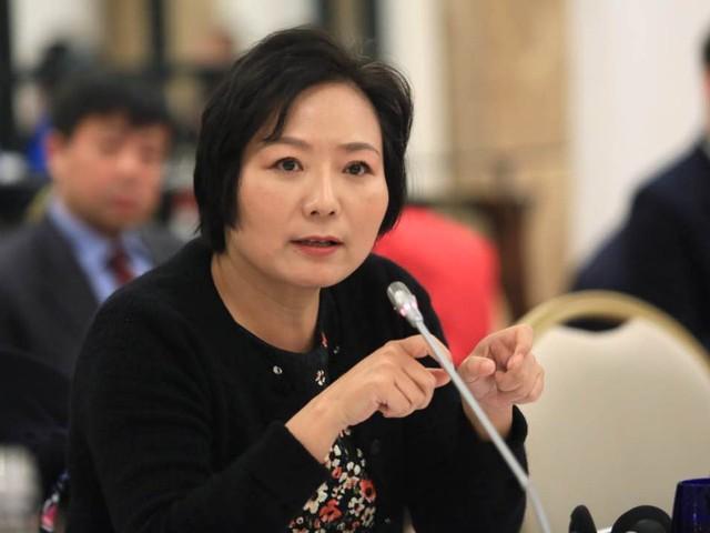 Chân dung nữ tỷ phú tự thân giàu nhất thế giới: Từ cô công nhân được trả lương 16 USD/tháng đến bà chủ đế chế bất động sản 8,8 tỷ USD tại Trung Quốc - Ảnh 1.