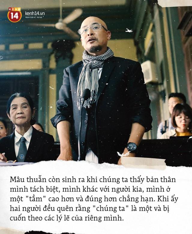 """Vụ ly hôn của Vua café Trung Nguyên: Bài học về tình nghĩa vợ chồng và bi kịch của những """"người giàu cũng khóc"""" - Ảnh 3."""