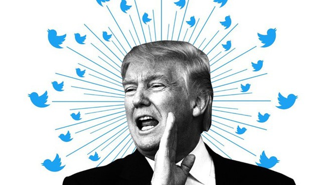 Vì sao Tổng thống Donald Trump thích dùng Twitter? - Ảnh 1.
