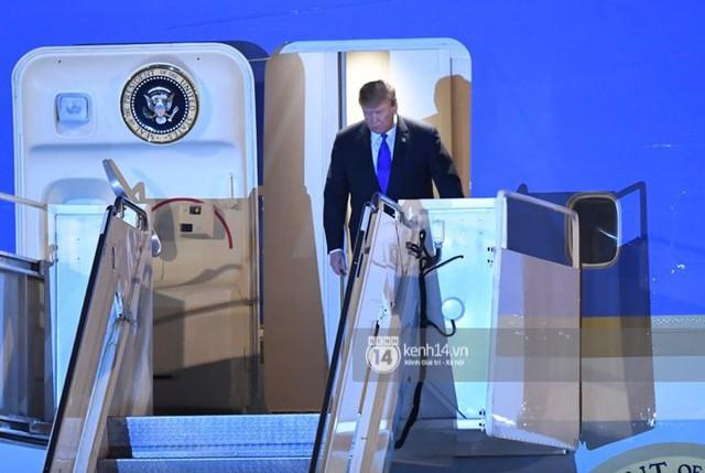 Nhân viên chính phủ Mỹ đi công tác: Khi bạn không phải là tổng thống thì mọi chuyện sẽ khác hẳn - Ảnh 1.