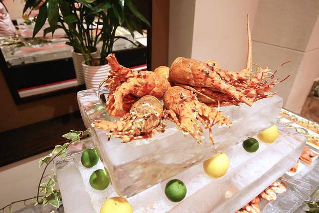 Hai khách sạn được nhắc tên nhiều nhất trong ngày này hoá ra cũng là những điểm sáng của ẩm thực Hà Nội - Ảnh 14.