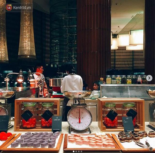Hai khách sạn được nhắc tên nhiều nhất trong ngày này hoá ra cũng là những điểm sáng của ẩm thực Hà Nội - Ảnh 5.