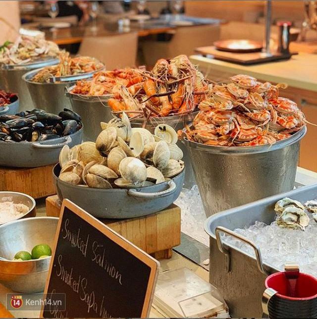 Hai khách sạn được nhắc tên nhiều nhất trong ngày này hoá ra cũng là những điểm sáng của ẩm thực Hà Nội - Ảnh 6.