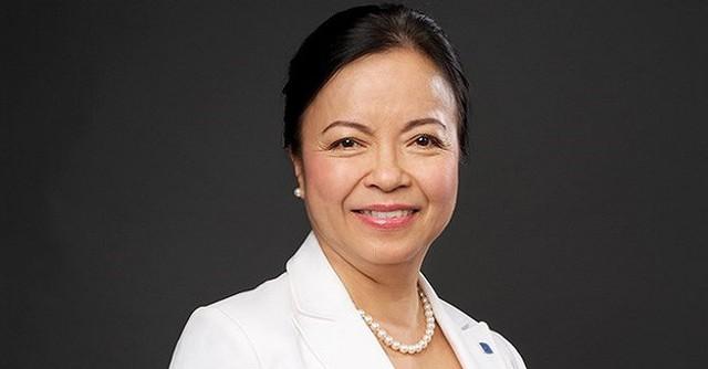Những doanh nhân Việt thành đạt xuất thân từ ngành y - Ảnh 1.