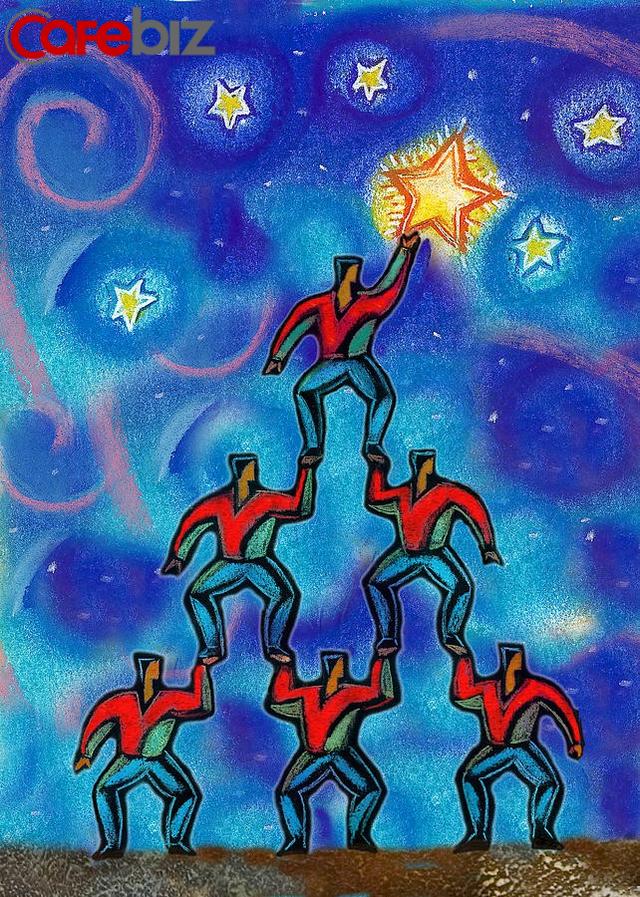 Người trẻ thích tụ tập nhưng thiếu nối kết để tạo sức mạnh: 1 người có thể hoàn thành một nhiệm vụ xuất sắc, 3 người làm thì kém, 7 người làm thì hỏng việc - Ảnh 2.