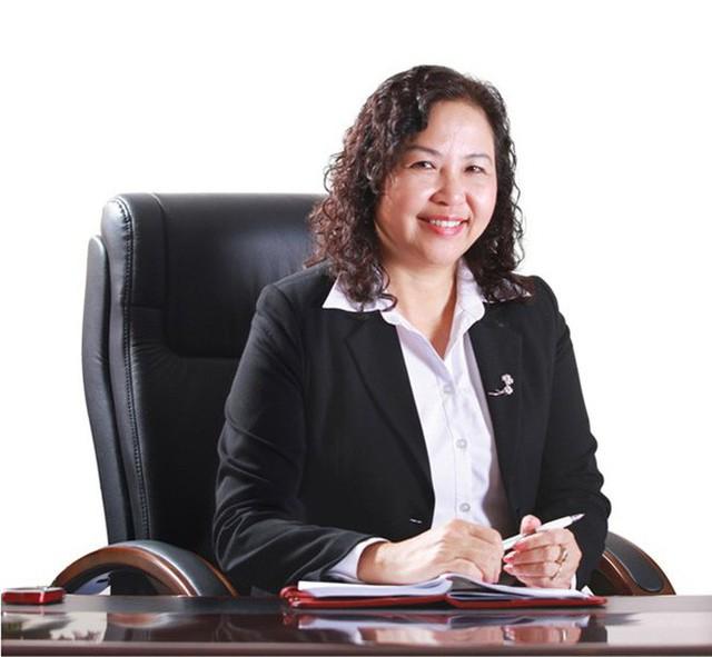 Những doanh nhân Việt thành đạt xuất thân từ ngành y - Ảnh 3.