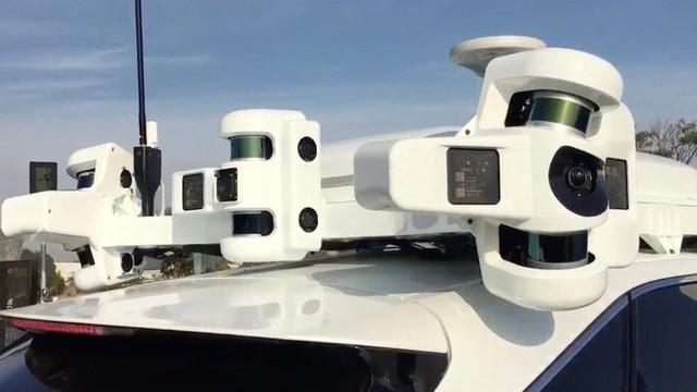 Apple sa thải 190 nhân viên thuộc dự án xe tự lái - Ảnh 1.
