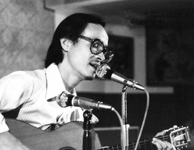 Trịnh Công Sơn - nhạc sĩ Việt đầu tiên được Google vinh danh - Ảnh 1.