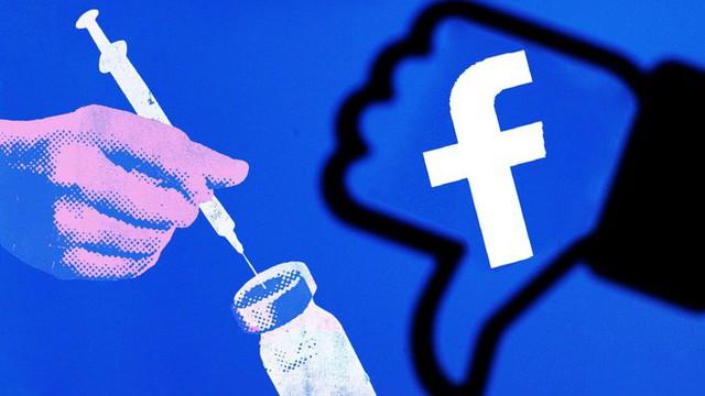 50% cha mẹ có con nhỏ đang bị phơi nhiễm thông tin chống vắc-xin trên mạng xã hội - Ảnh 1.