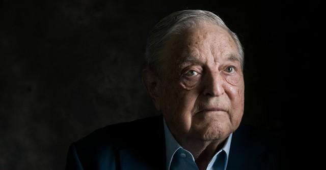 George Soros: Từ đứa trẻ chạy trốn phát xít Đức, lớn lên từ đáy xã hội đến ông vua đầu cơ mạo hiểm kiếm 1 tỷ USD trong 24 giờ - Ảnh 1.