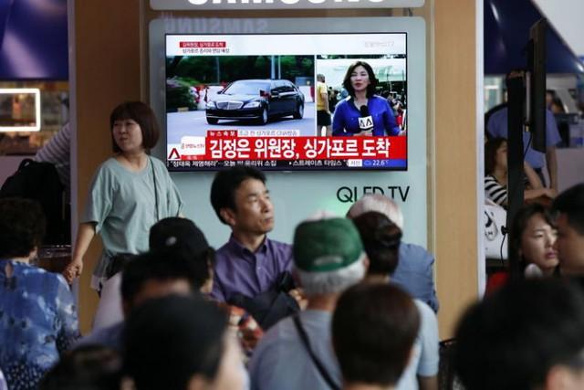 Cuộc chiến truyền thông tại các sự kiện tầm cỡ thế giới: Khi những bản tin ra đời chỉ từ một chiếc điện thoại và micro - Ảnh 2.