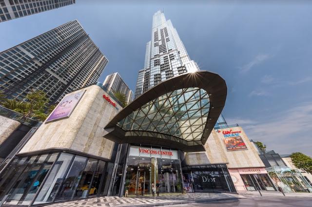Vincom Retail sẽ mở thêm 13 trung tâm thương mại Vincom mới trong năm nay - Ảnh 1.