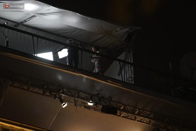 Vì sao các hãng thông tấn quốc tế đều chọn những nóc nhà của Hà Nội để đưa tin về Hội nghị thượng đỉnh Mỹ - Triều? - Ảnh 14.