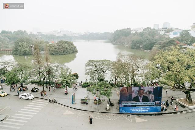 Vì sao các hãng thông tấn quốc tế đều chọn những nóc nhà của Hà Nội để đưa tin về Hội nghị thượng đỉnh Mỹ - Triều? - Ảnh 20.