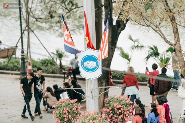 Vì sao các hãng thông tấn quốc tế đều chọn những nóc nhà của Hà Nội để đưa tin về Hội nghị thượng đỉnh Mỹ - Triều? - Ảnh 26.