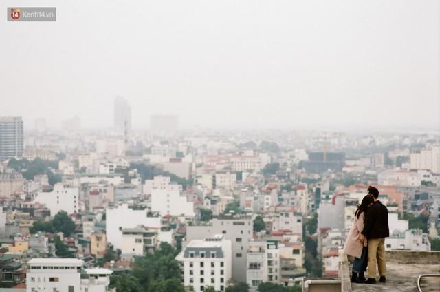 Vì sao các hãng thông tấn quốc tế đều chọn những nóc nhà của Hà Nội để đưa tin về Hội nghị thượng đỉnh Mỹ - Triều? - Ảnh 28.
