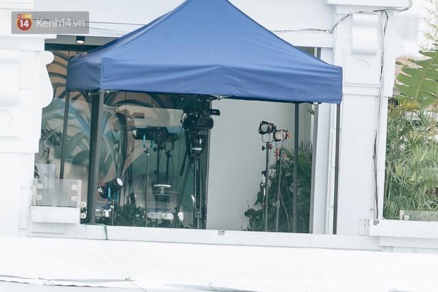 Vì sao các hãng thông tấn quốc tế đều chọn những nóc nhà của Hà Nội để đưa tin về Hội nghị thượng đỉnh Mỹ - Triều? - Ảnh 7.