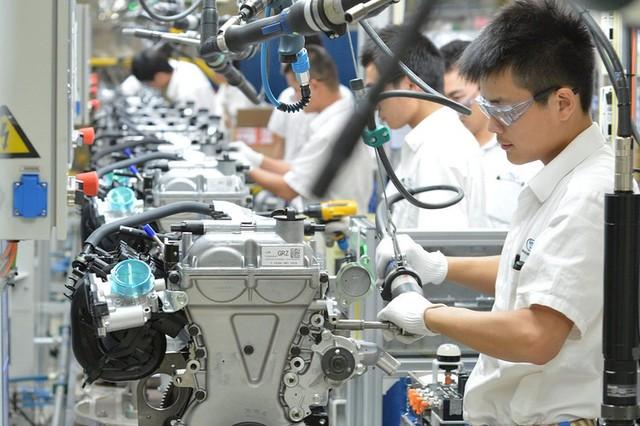 Sự chọn lọc của doanh nhân Mỹ ở Trung Quốc: Mở rộng phân khúc hay giữ bí mật công nghệ? - Ảnh 3.