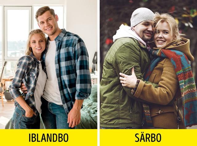 Thụy Điển và những điều kì diệu: Bạn đời cũng có đến 3 kiểu khác nhau, tôn thờ lối sống lành mạnh ít sân si - Ảnh 4.