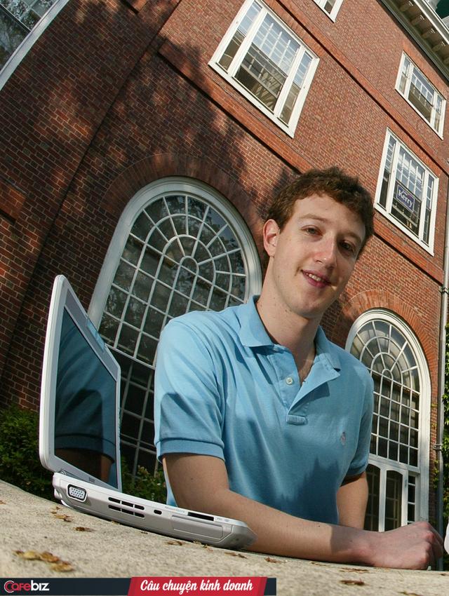 Hôm nay Facebook tròn 15 tuổi, cộng nhìn lại hành trình khó tin của Mark Zuckerberg: Từ cậu sinh viên bỏ học đến tỷ phú sở hữu MXH 'đông dân' nhất hành tinh - Ảnh 1.