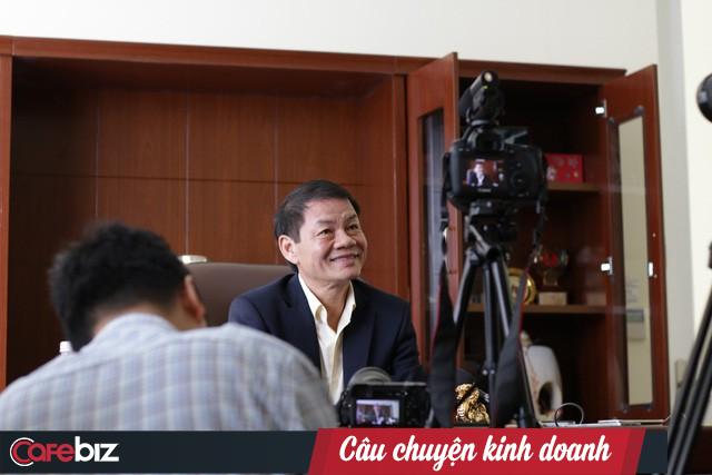 (Bài Tết ngày 6/2) Năm mới, ngẫm về những triết lý của các doanh nhân hàng đầu Việt Nam - Ảnh 4.