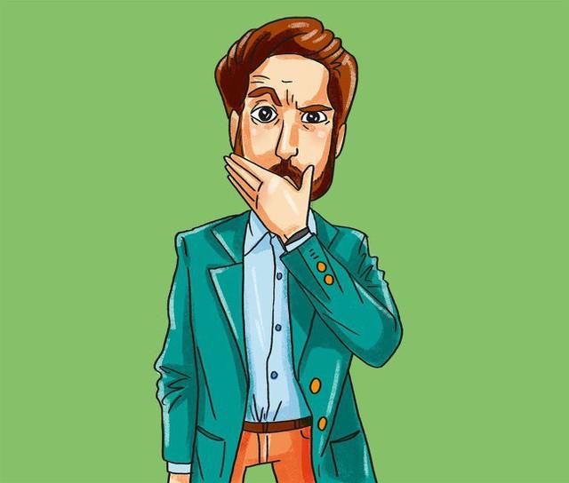 Trọn bộ 17 bí kíp giúp bạn đọc vị tâm lý người khác chỉ bằng một cái liếc mắt - Ảnh 2.