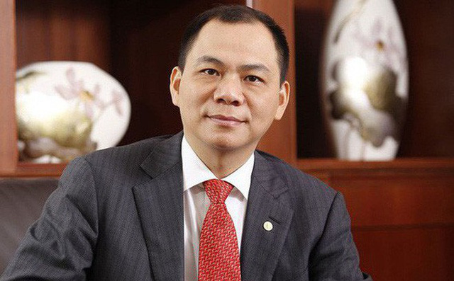 (Bài Tết ngày 6/2) Năm mới, ngẫm về những triết lý của các doanh nhân hàng đầu Việt Nam - Ảnh 1.