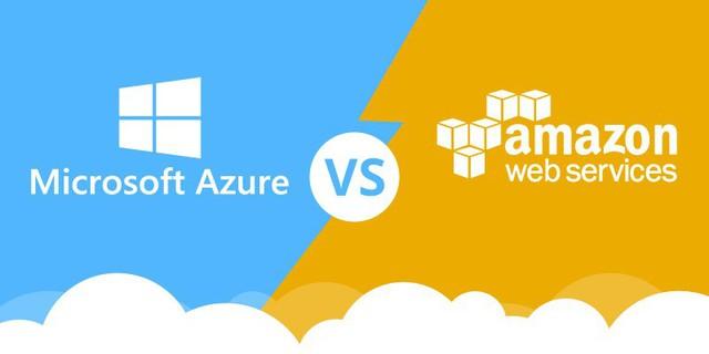 Microsoft đang có cơ hội giành ngôi vương của Amazon trong cuộc chiến những đám mây? - Ảnh 1.