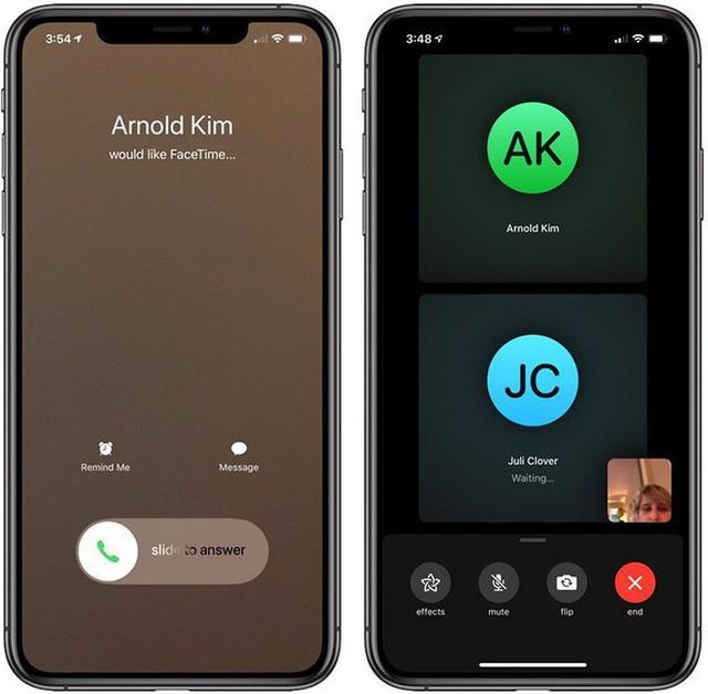 Apple trao thưởng cho cậu bé phát hiện ra lỗ hổng nghe lén bằng FaceTime - Ảnh 3.