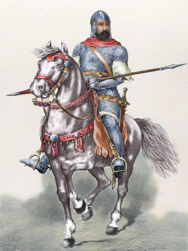 8 hiệp sĩ góp phần làm thay đổi lịch sử thế giới, có người hy sinh rồi vẫn ra trận (P1) - Ảnh 3.