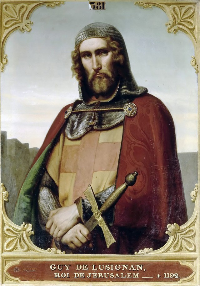 8 hiệp sĩ góp phần làm thay đổi lịch sử thế giới, có người hy sinh rồi vẫn ra trận (P1) - Ảnh 5.