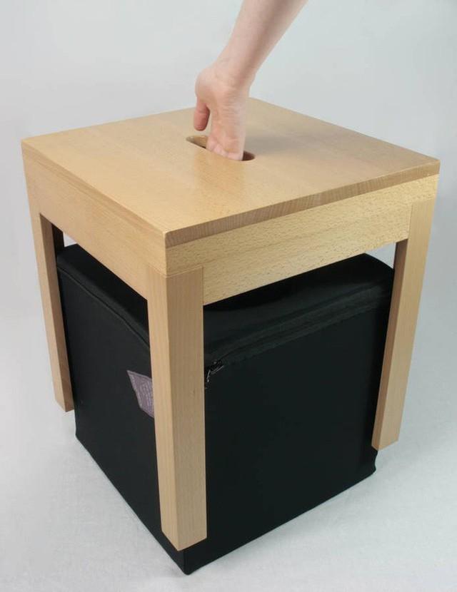 Công ty Anh phân phối cái hộp để KH chui đầu vào đây suy nghĩ, tránh thị phi ngày Tết có giá 15 triệu đồng - Ảnh 2.