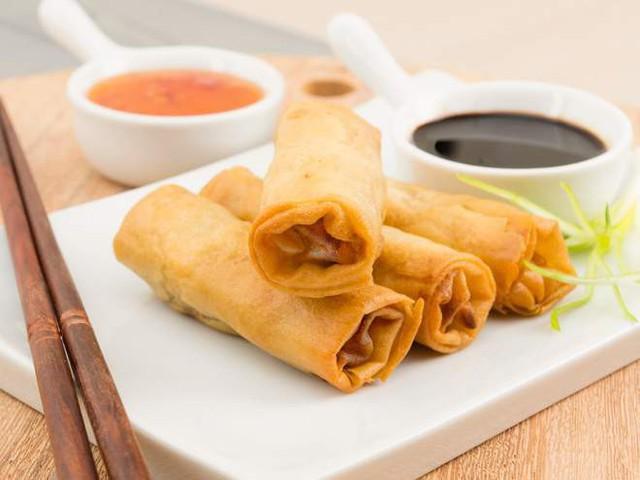 Năm mới, người Trung Quốc nào cũng ăn 7 món này, món cuối bị nhiều người Việt tránh xa - Ảnh 1.