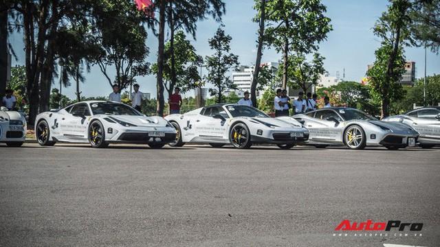 Hai đại gia tuổi Hợi chơi siêu xe khét tiếng nhất ở Việt Nam - Ảnh 13.