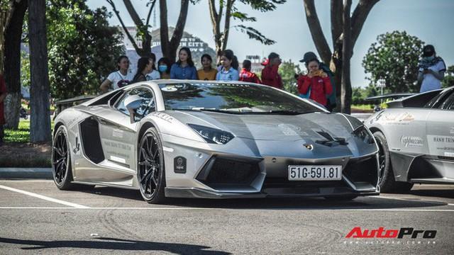 Hai đại gia tuổi Hợi chơi siêu xe khét tiếng nhất ở Việt Nam - Ảnh 14.