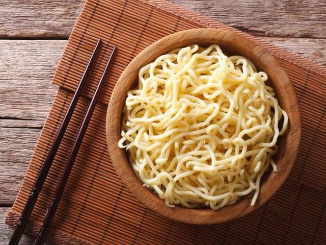 Năm mới, người Trung Quốc nào cũng ăn 7 món này, món cuối bị nhiều người Việt tránh xa - Ảnh 3.