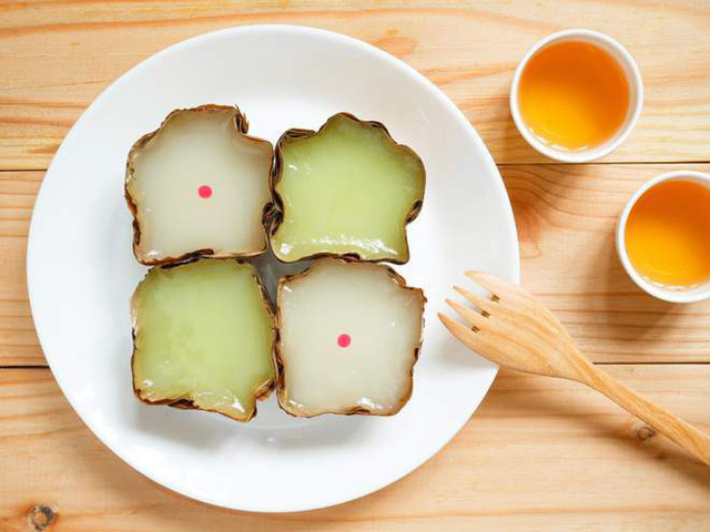 Năm mới, người Trung Quốc nào cũng ăn 7 món này, món cuối bị nhiều người Việt tránh xa - Ảnh 5.