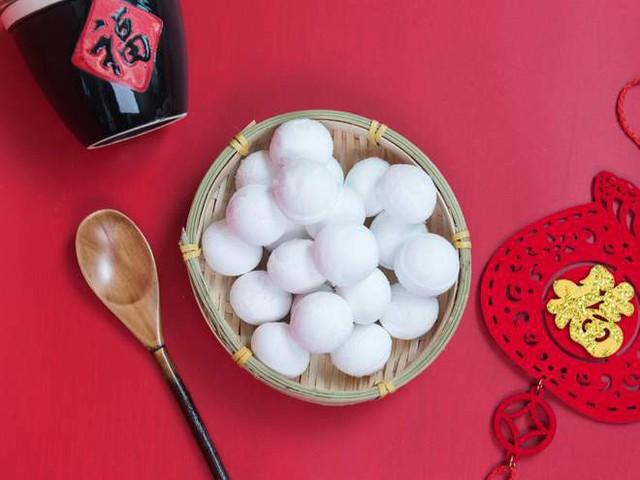 Năm mới, người Trung Quốc nào cũng ăn 7 món này, món cuối bị nhiều người Việt tránh xa - Ảnh 6.