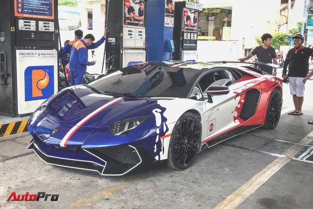 Hai đại gia tuổi Hợi chơi siêu xe khét tiếng nhất ở Việt Nam - Ảnh 7.