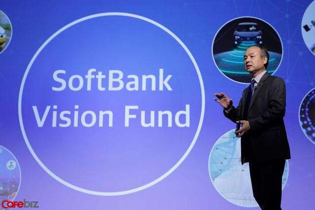 [Bài lên luôn] SoftBank dùng hết một nửa quỹ đầu tư Vision Fund trị giá 100 tỷ USD chỉ trong vòng 2 năm và có thể sẽ cạn tiền vào năm 2020 - Ảnh 1.