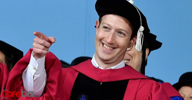[Bài lên mùng 4] Hơn 2 tỷ người sẽ không có Facebook mà dùng và Mark Zuckerberg cũng không trở thành người giàu thứ 5 thế giới nếu nghe lời bố làm ông chủ của franchise McDonald's - Ảnh 1.
