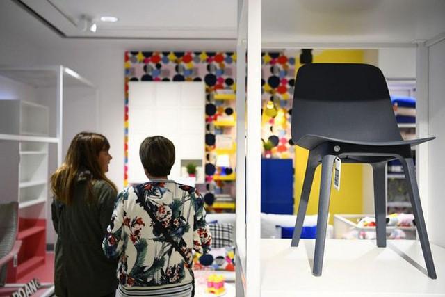 IKEA triển khai kế hoạch cho thuê đồ nội thất, mong Việt Nam sớm có! - Ảnh 1.